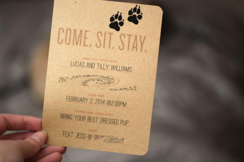 Pup Invite 2
